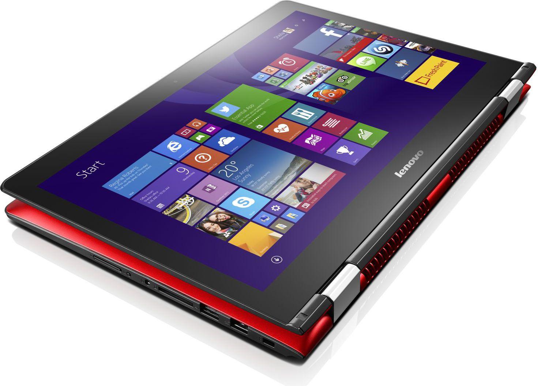 Wielofunkcyjny laptop Lenovo Yoga 500