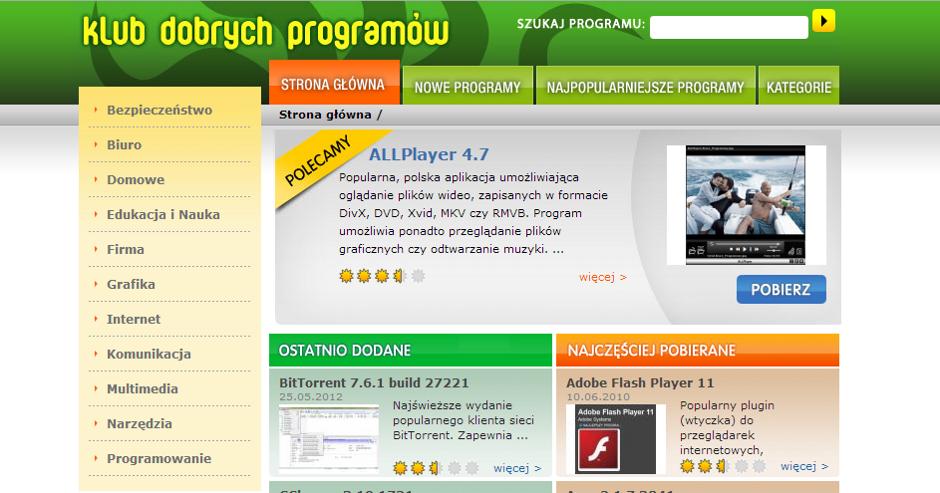 dobre-programy.pl