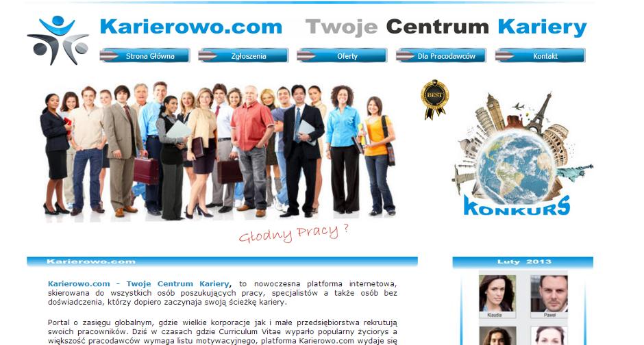karierowo.com