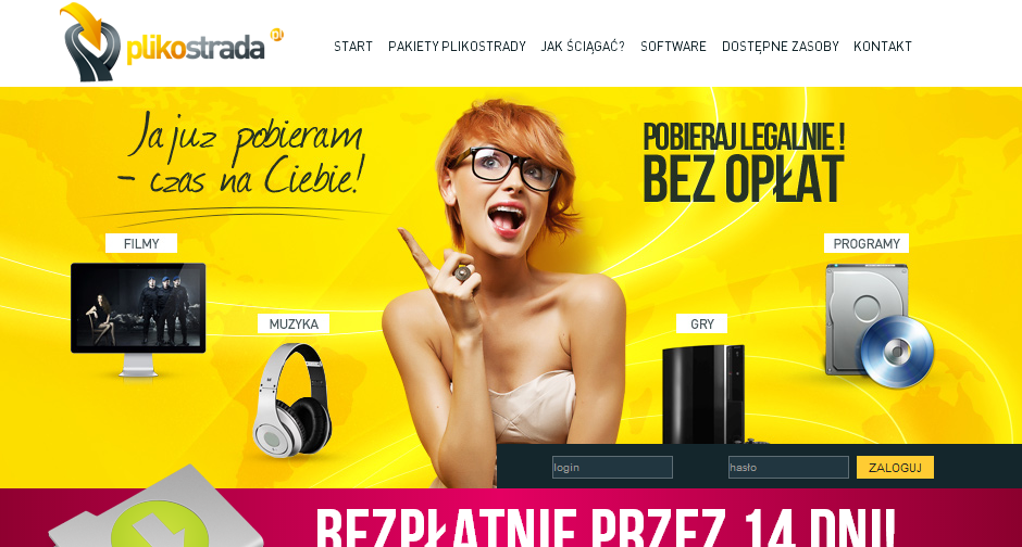 plikostrada.pl
